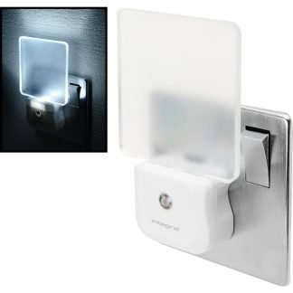 Integral nightlight