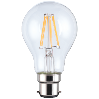 TCP Smart WiFi LED Filament Classic Bulb