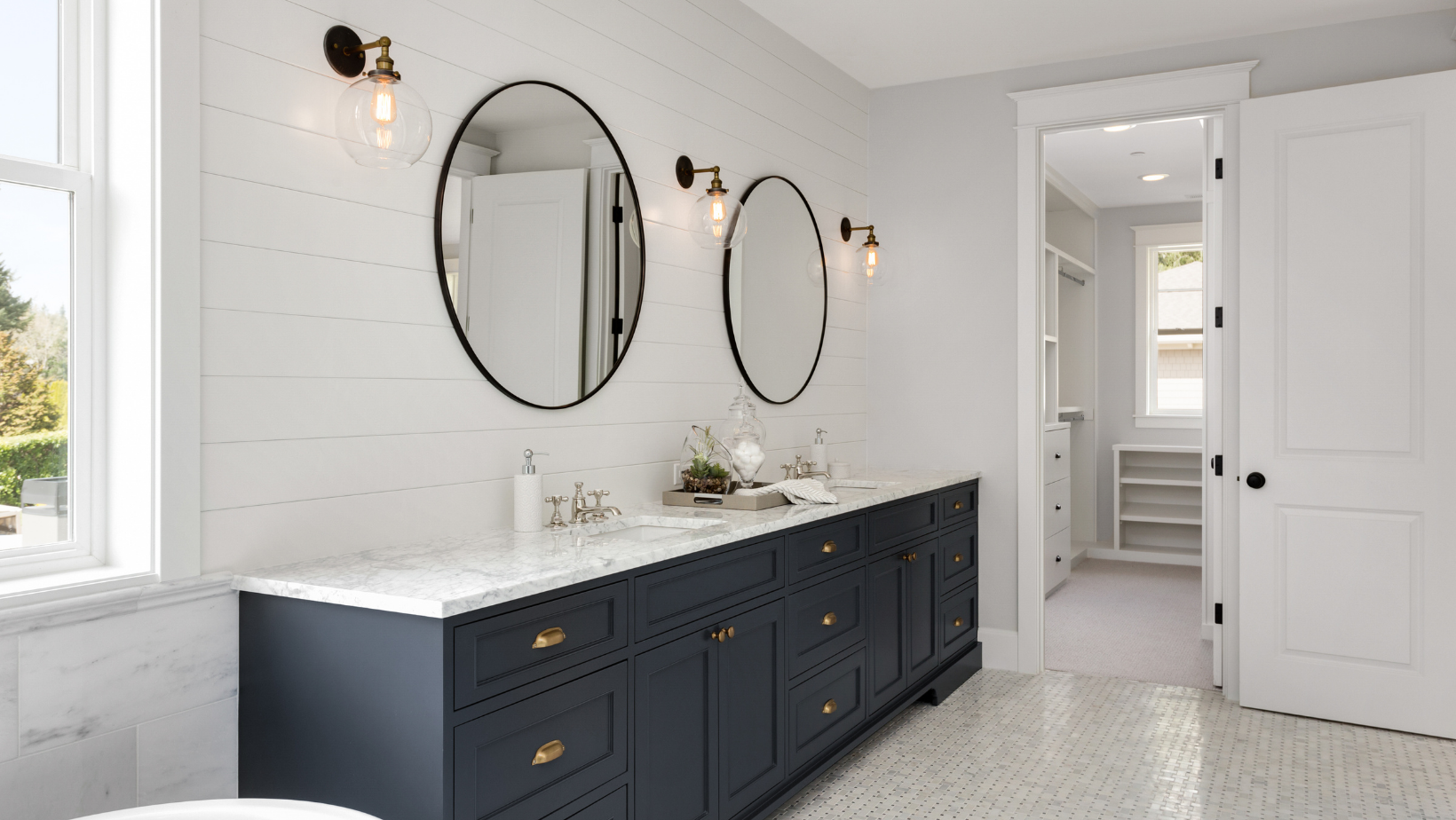 Five Top Tips for Awesome Bathroom Lighting