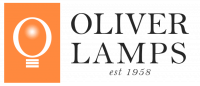 The Oliver Lamps Logo